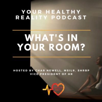 Episode 3: What's In Your Room?