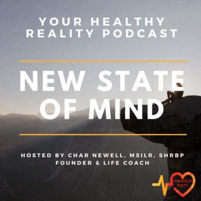 Episode 5: New State Of Mind