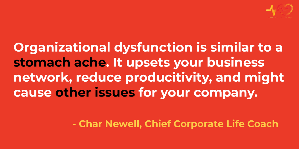 Organizational-Dysfunction